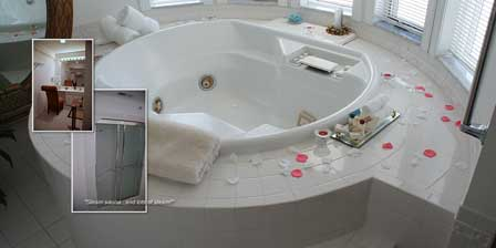 Virginia Beach Hotels With Jacuzzi In Room
